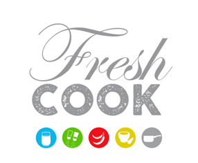 logo fresh cook