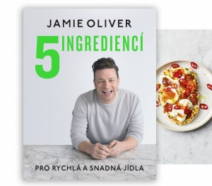 jamie oliver 5 ingrediencí