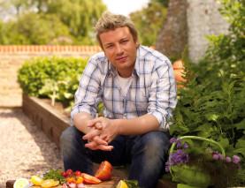 Jamie Oliver gril BBQ